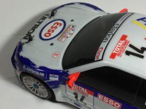 Peugeot 306 WRC 4