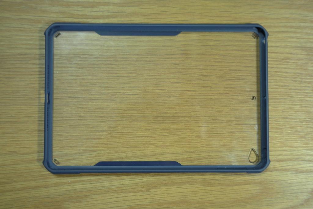 iPad-mini4のケースを新調!
